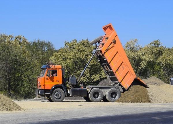 transport materiałów budowlanych 1